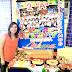 Festejan cumpleaños a la Maestra Mhara Méndez Oyarvide