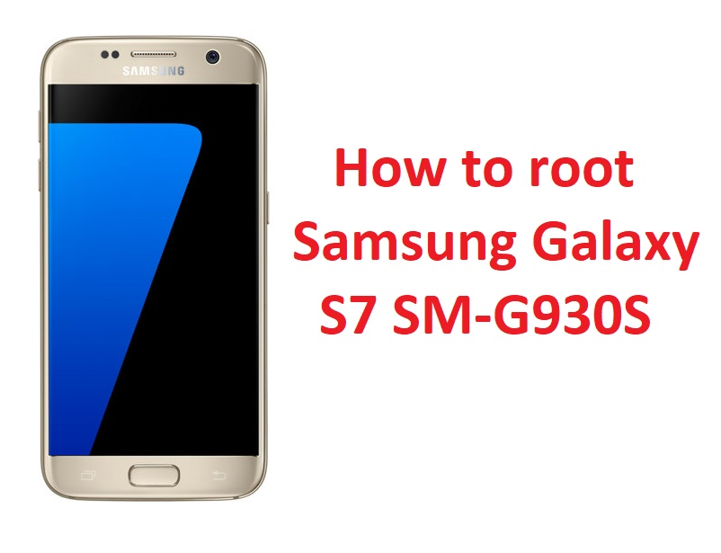 Sm J337t Root