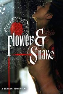 FLOWER AND SNAKE (2004) บุปผาอสรพิษ [18+] [Subthai ซับไทย]