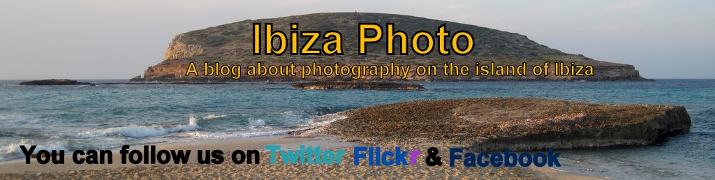 Top 10 Ibiza photography spots