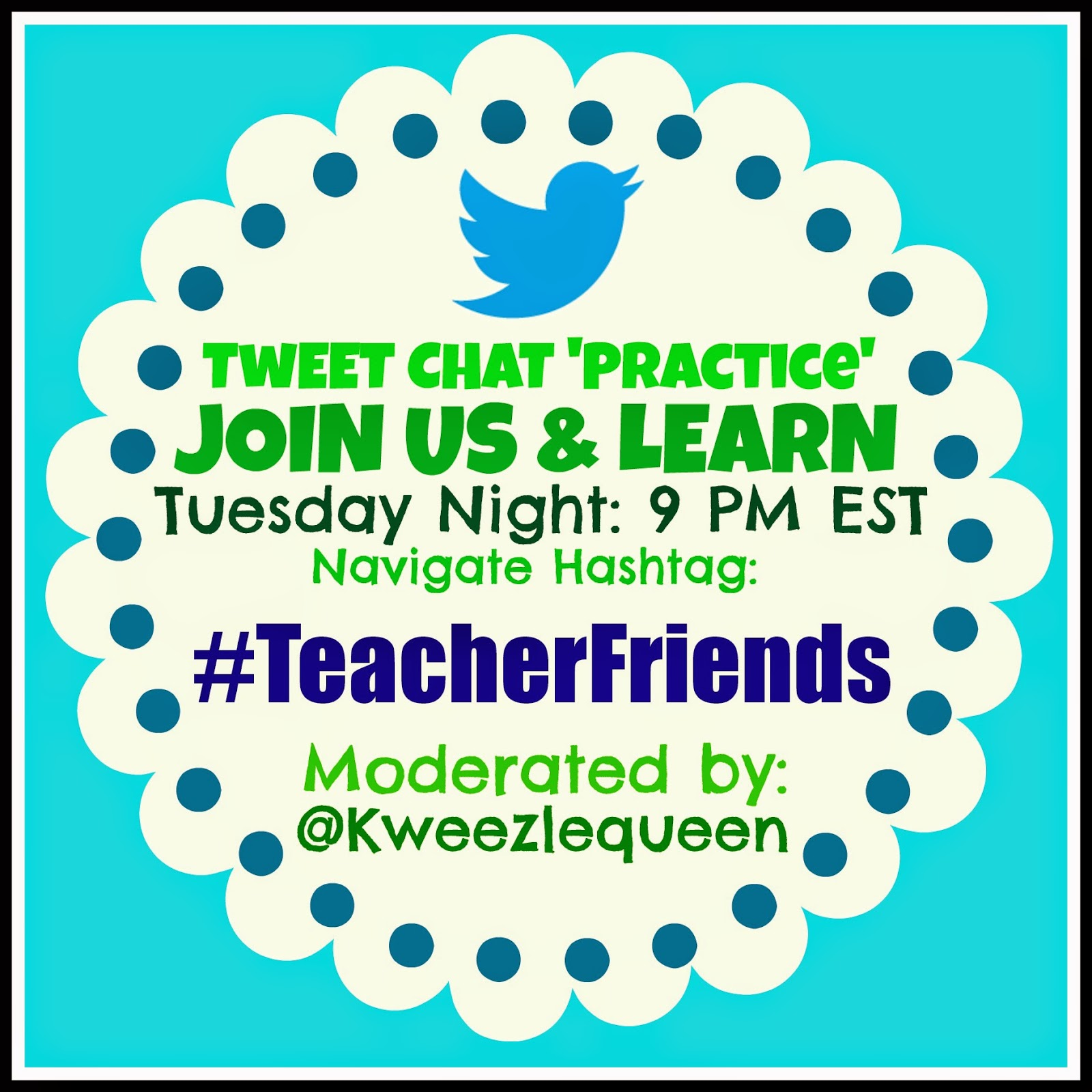 Twitter Chat for Newbies: Tues Night! Moderated by Debbie Clement