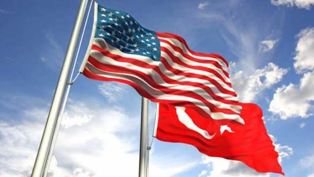 أميركا وحلفاؤها (أتراك- أكراد)