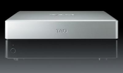 Sản phẩm Power-Ampliifiers Hi-End TAD-M2500MK2 chính hãng giá tốt nhất