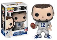 Funko Pop! NFL serie 3 45