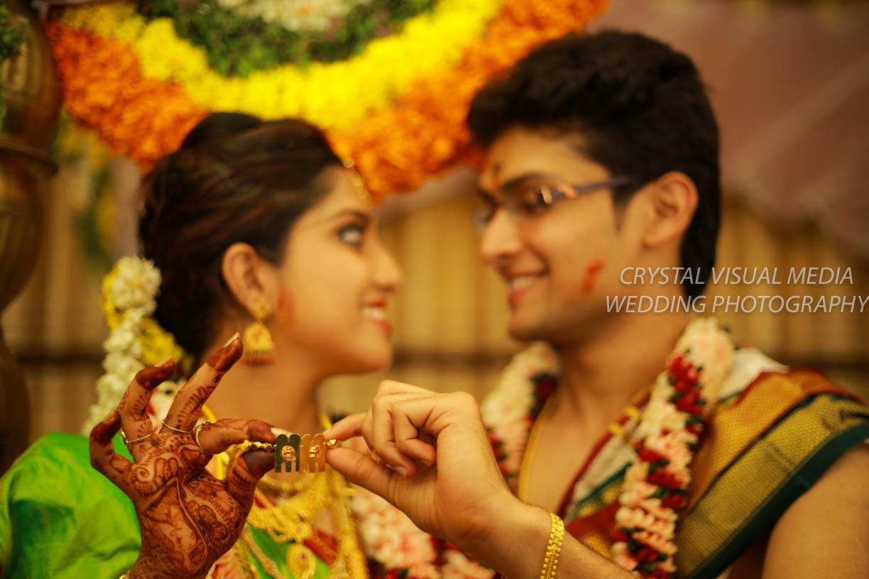Palakkad Wedding Photography
