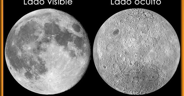 Resultado de imagen para lado oscuro de la luna