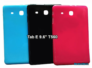 Funda Gel Tab E T560