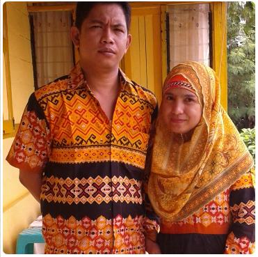 Bunda Eka - Padang