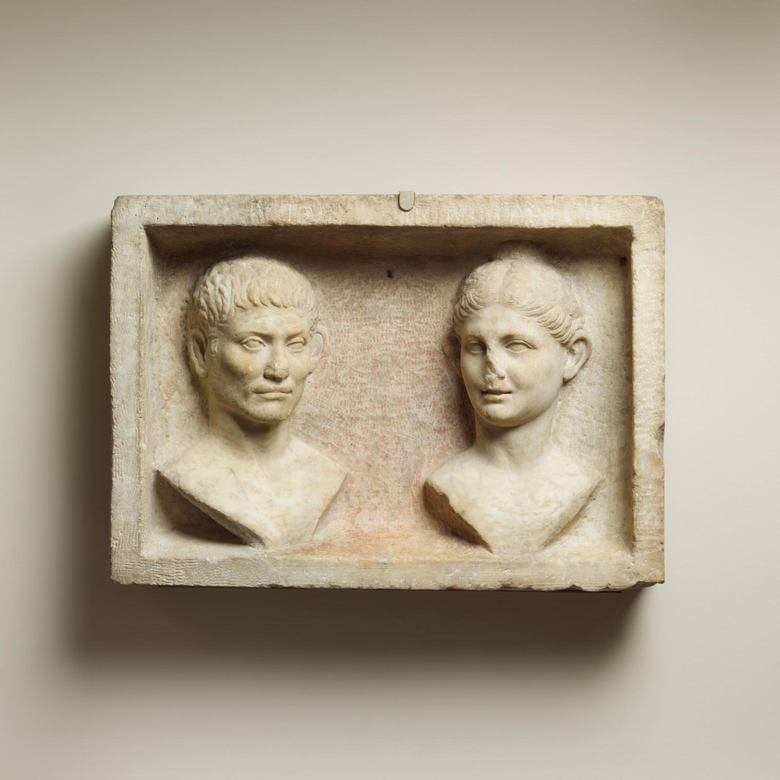 Matrimonio Romano Iustae Nuptiae : Domvs romana: concubina et contubernalis ser pareja en época romana