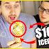WATCH: $1 Ice Cream Vs. $1,000 Ice Cream!