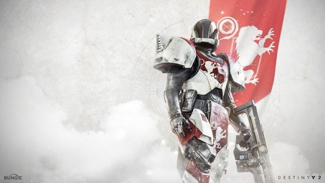 صيانة قادمة هذا المساء لخوادم لعبة Destiny 2 على جميع الأجهزة !
