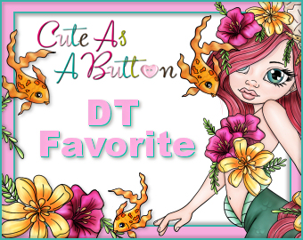Cute As A Button Challenge  DT Favorite