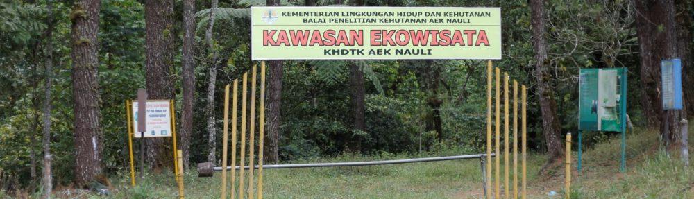 Kawasan Ekowisata Aek Nauli