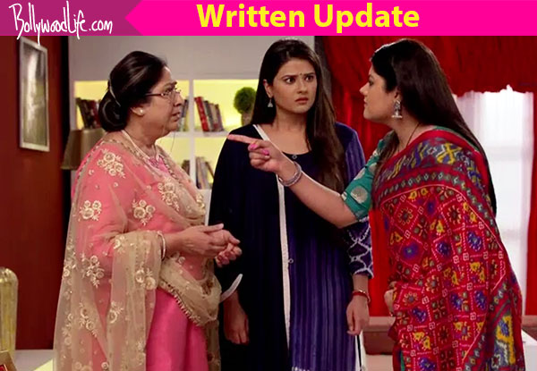 Kasam Tere Pyaar Ki 1 June,2017 Written Update of Full Episode
