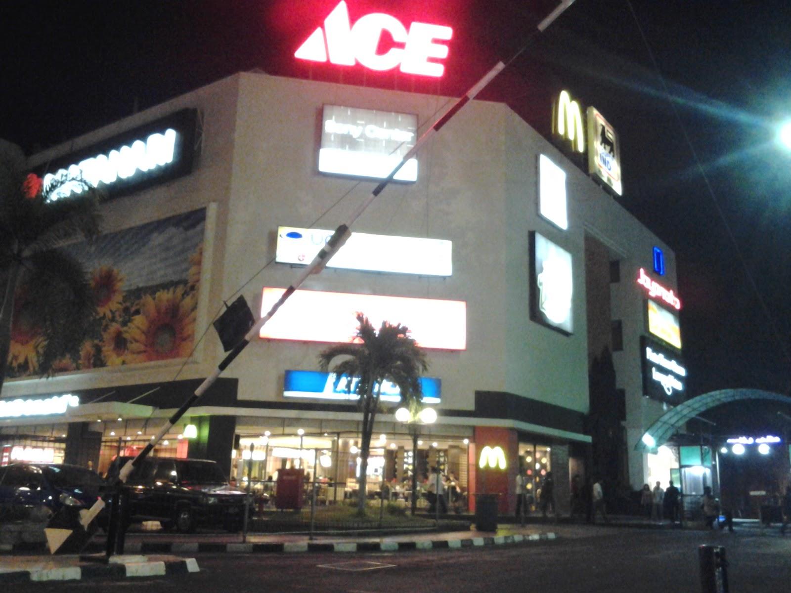 Mari Berkarya: Delta Plaza Surabaya