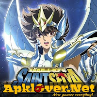 SAINT SEIYA COSMO FANTASY MOD APK always win