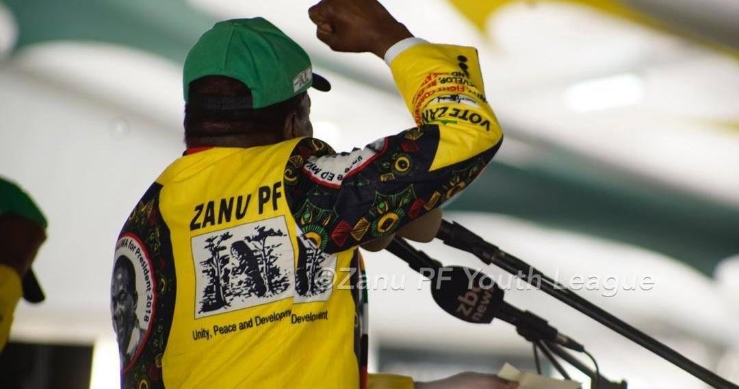 ZANU PF CONFERENCE GOBBLES $3,5M
