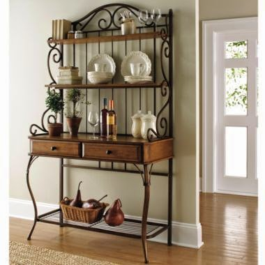 calypso in the country where did you get that baker 39 s rack. Black Bedroom Furniture Sets. Home Design Ideas