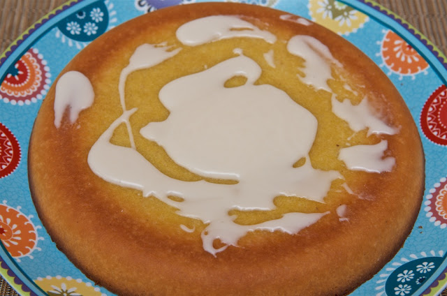 Gâteau Nantais - Cake - Pâtisserie - Dessert - Food - Rhum - Nantes - Cook - Cooking - Amande - Cuisine - Gâteau Nantais