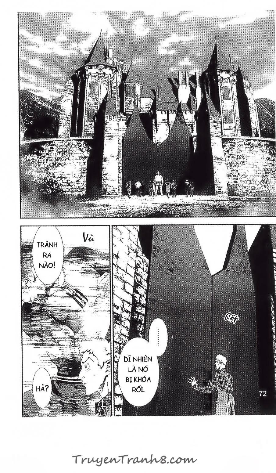 Shiki chapter 36 trang 23
