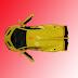 [125k] Siêu xe điều khiển lamborghini A2 mở cửa