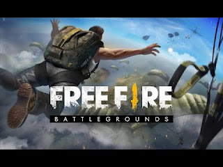 Free Fire - Battle Royal