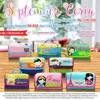 Promo September Ceria