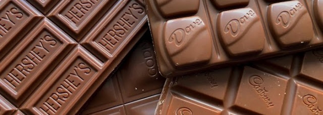 best chocolates in the world 2017