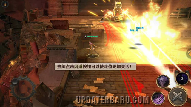 download Final Fantasy The Awakening APK Rilis Terbaru For Android 2017