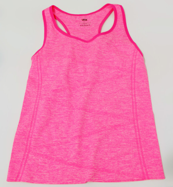 Sammy Dress Camiseta rosa deportiva