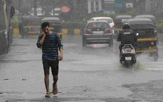 """الحياة الان : عاجل بالخرائط.. """"تنبؤ الفيضان"""" يحذر رسميا من أمطار وسيول الـ72 ساعة المقبلة على المناطق التالية"""