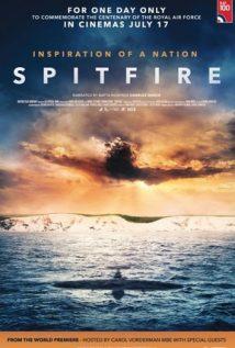 Spitfire - Legendado