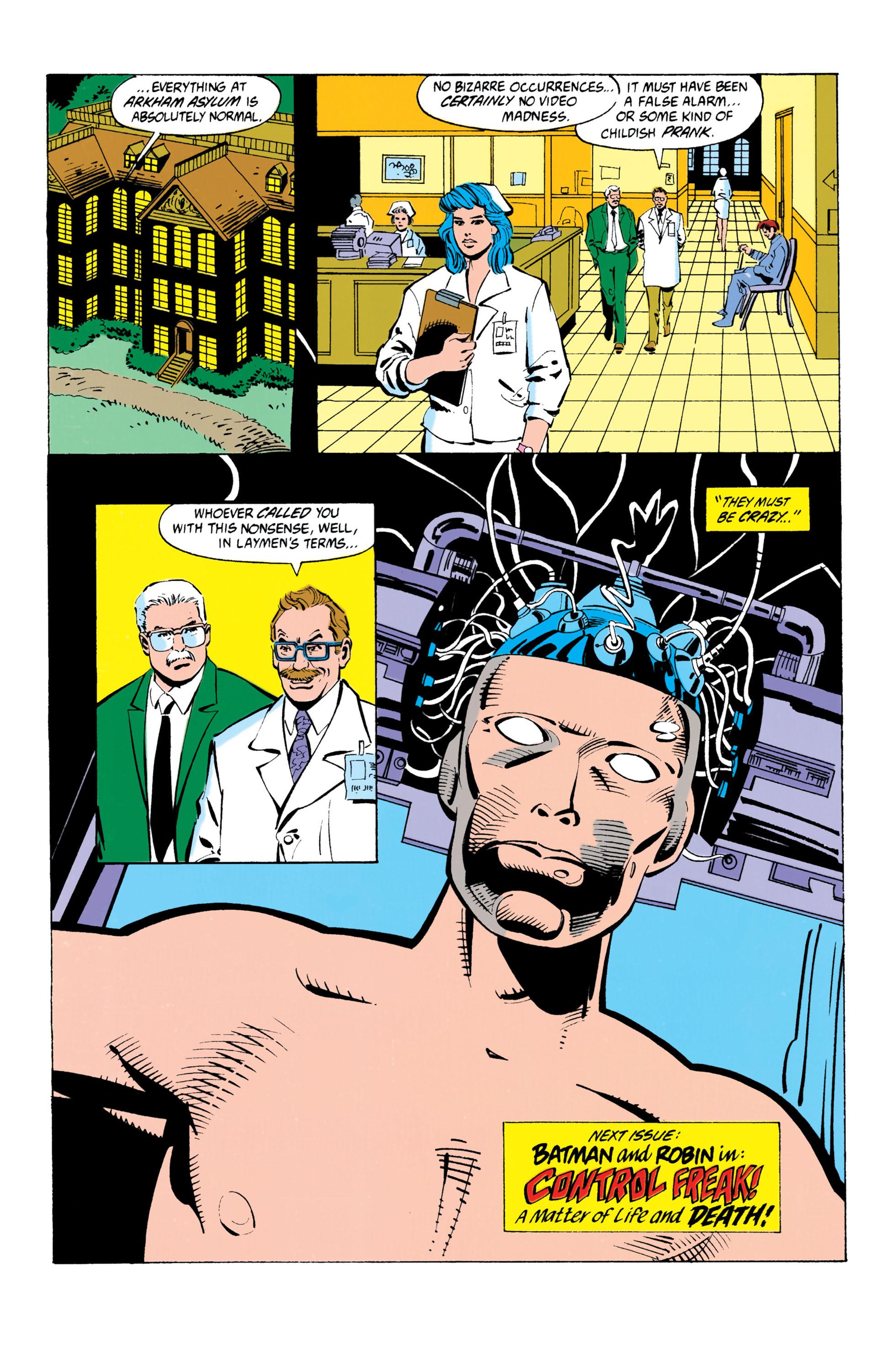 Detective Comics (1937) 636 Page 21