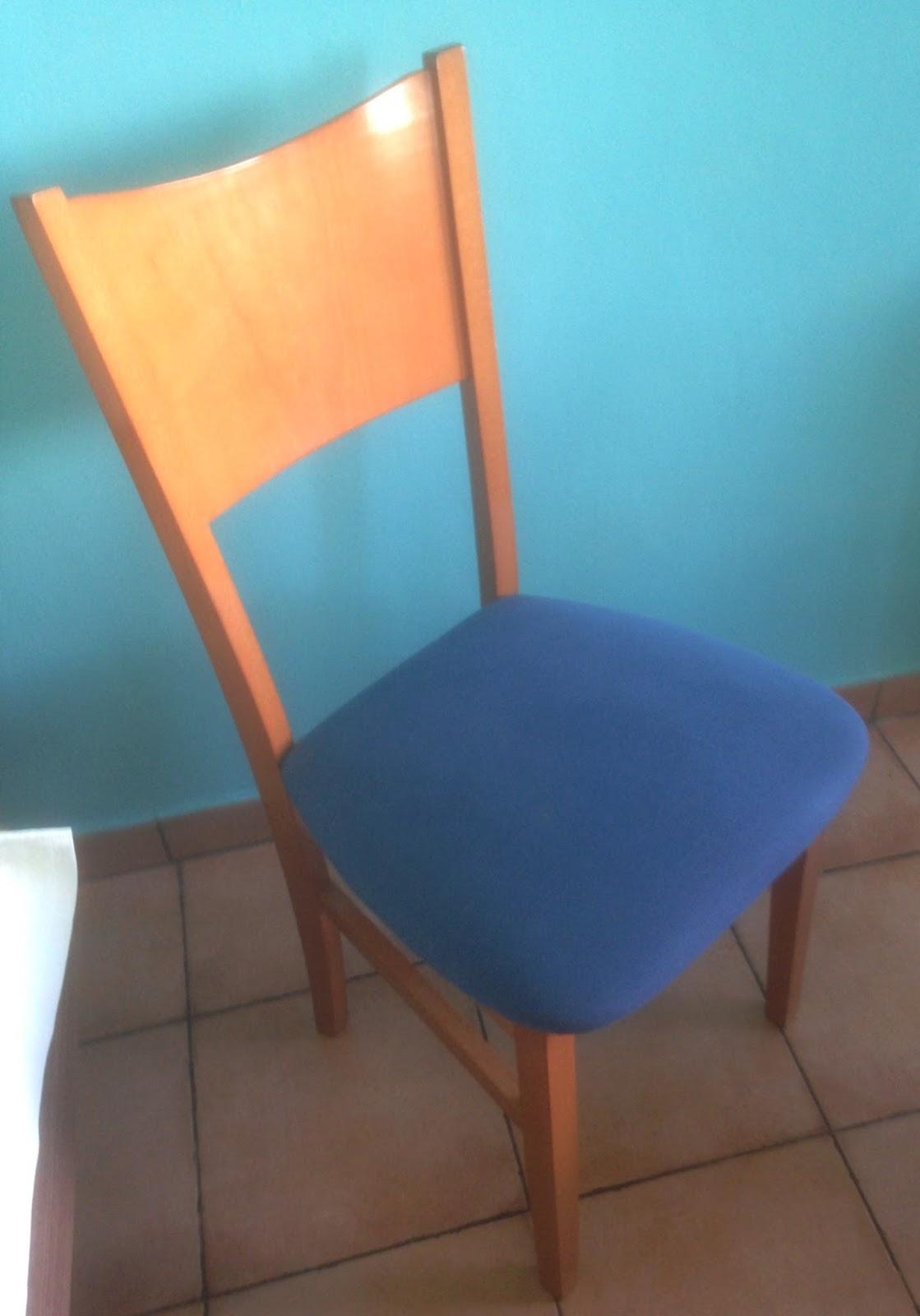 Paraquenadaseteolvide mis sillas 10 16 - Grapadora de tapicero ...