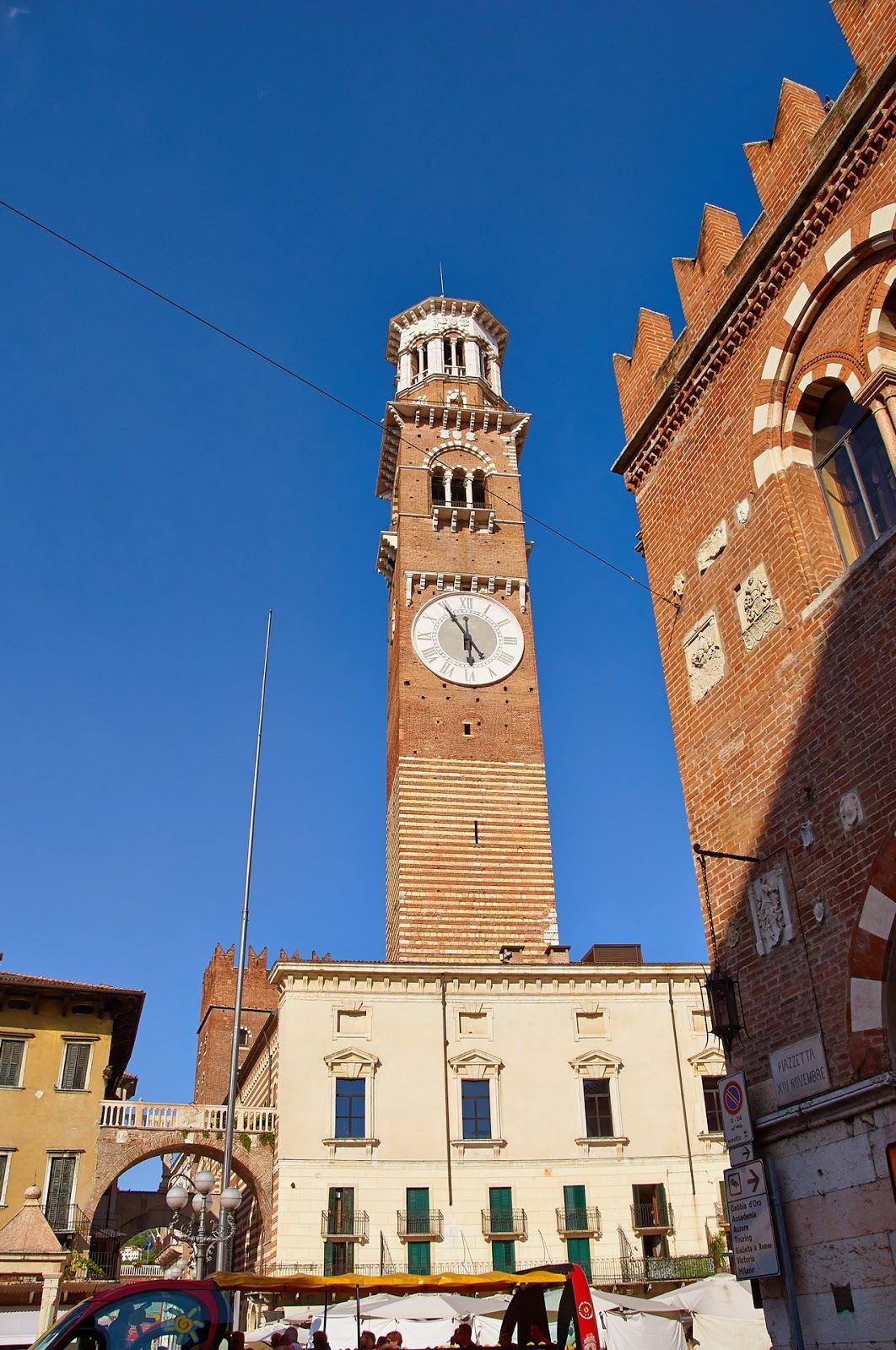 zabytki Włochy północne co zobaczyć? jak dojechać z Bergamo?