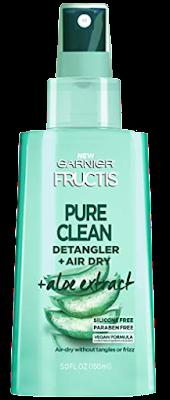 Garnier Fructis Style Pure Clean Detangler
