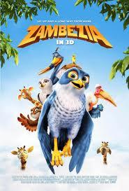Xem Phim Thành Phố Chim Zambezia 2012