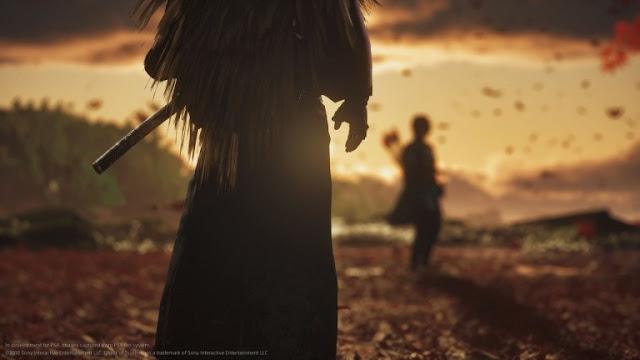 لعبة Ghost of Tsushima ستقدم ميزة رهيبة جدا للاعبين و التي ستجعل المغامرة متميزة …