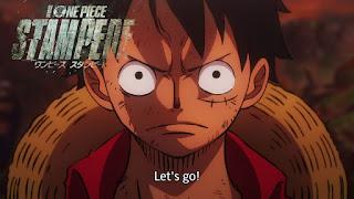 Filme de One Piece ganha novo trailer