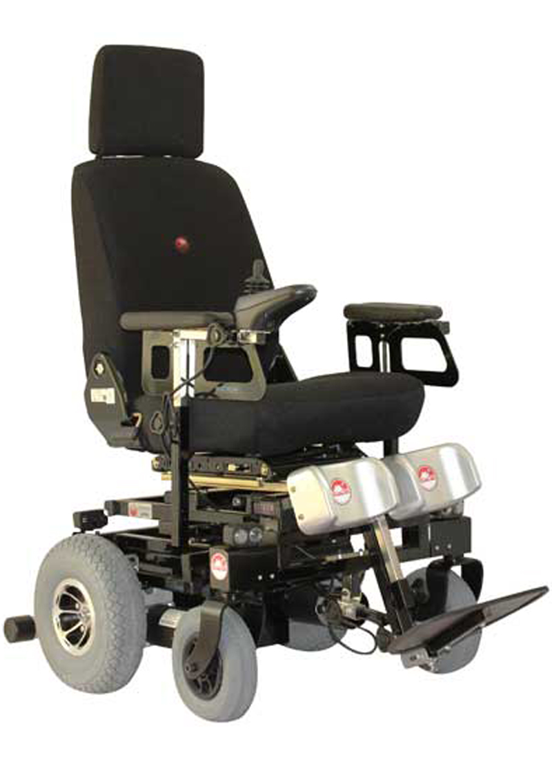 Electric wheelchair for sale by manish batra for Motorized wheelchair for sale