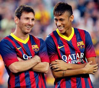 Gara-Gara Neymar, Transfer Messi Bukan Lagi Hal Mustahil