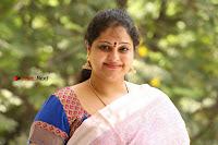 Actress Raasi Latest Pos in Saree at Lanka Movie Interview  0103.JPG