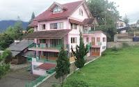 Villa Blok O no 9 istana bunga lembang