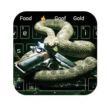 Rattlesnake keyboard APK