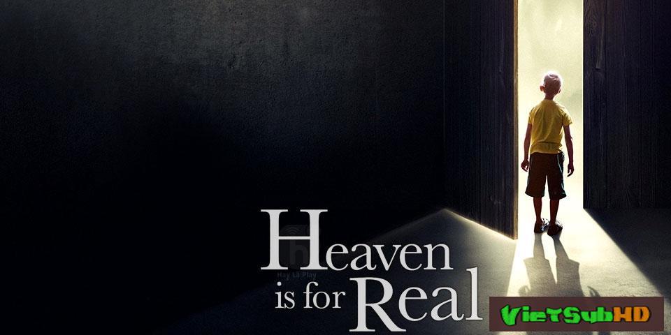 Phim Thiên Đường Là Có Thật VietSub HD | Heaven Is For Real 2014