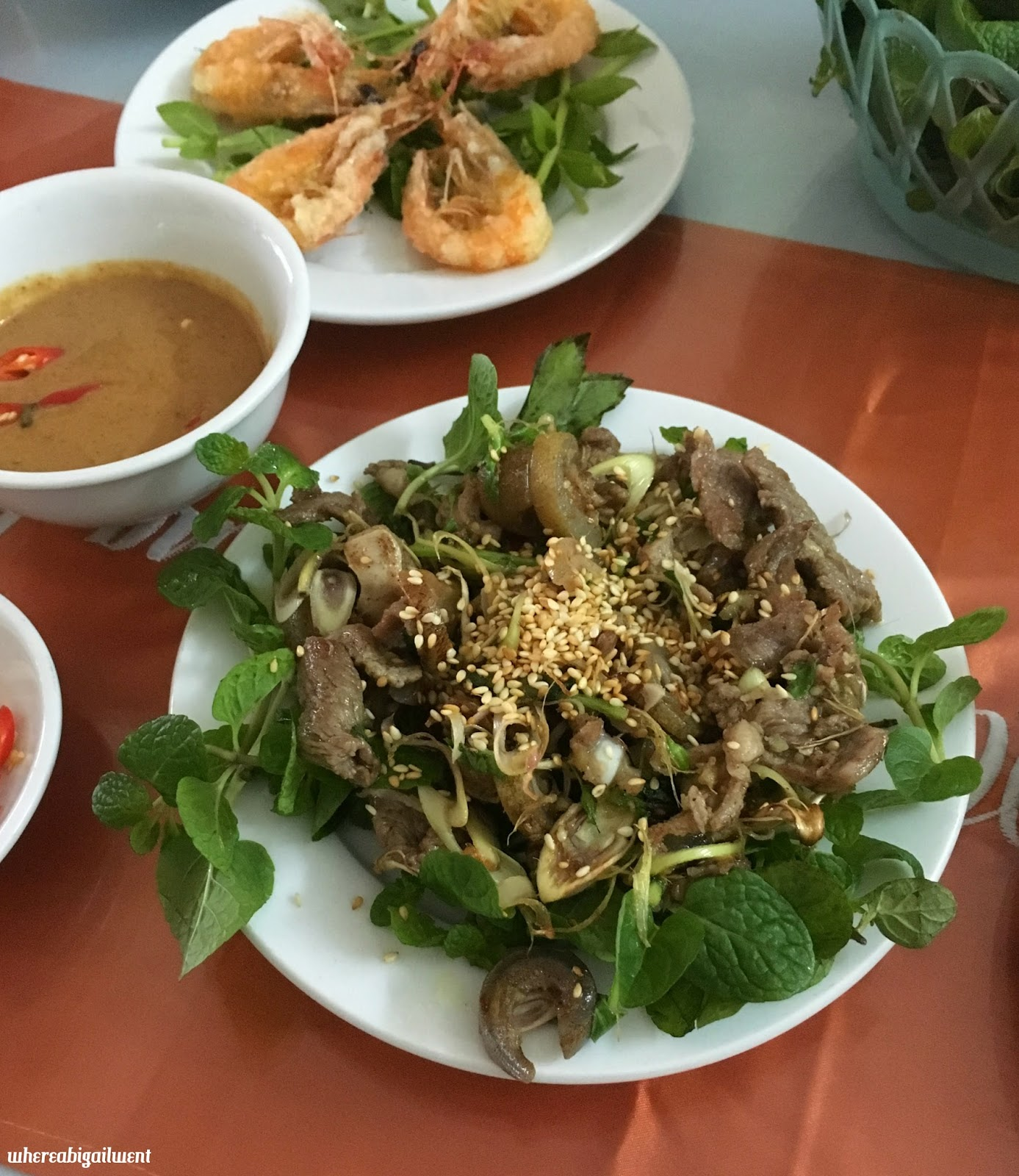 Ninh Binh Best Local Food