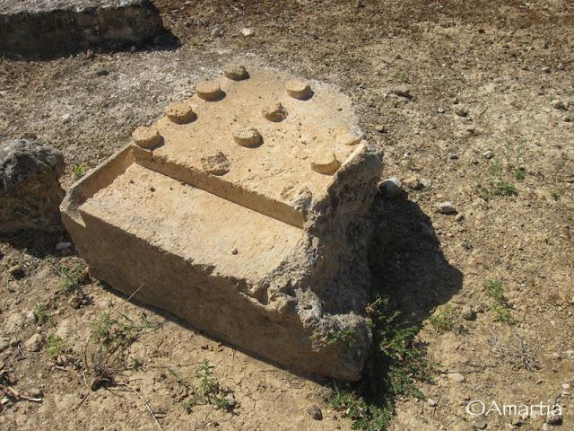 Archaia Nemea Corinthie  Peloponnèse Grèce