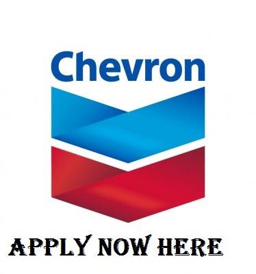 2018/2019 Chevron Recruitment Portal - See Application Registration Form @careers.chevron.com