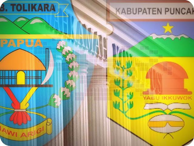 MK Putuskan Kabupaten Tolikara dan Puncak Jaya Gelar Pemungutan Suara Ulang