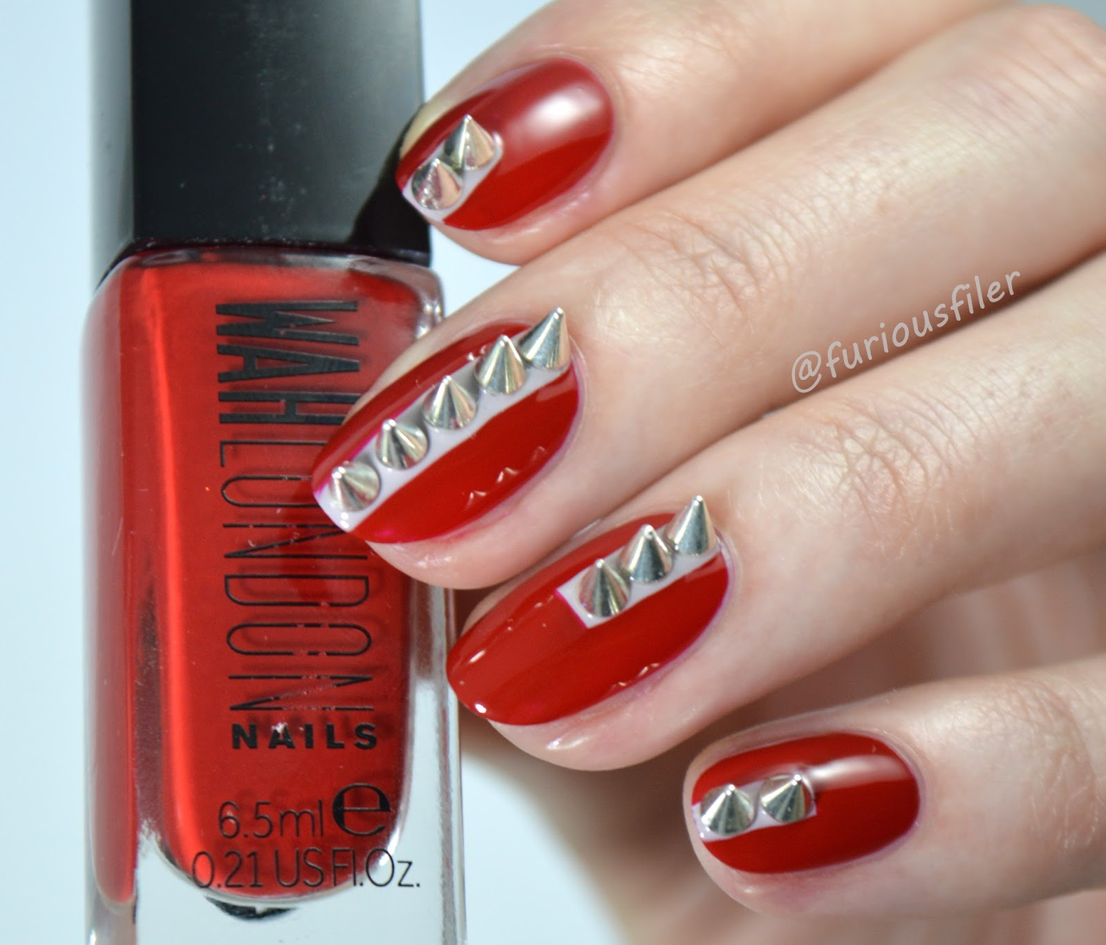 Ririmee meebox review and badass nail art furious filer nail art prinsesfo Image collections
